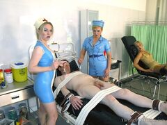 Medical Play & Milking